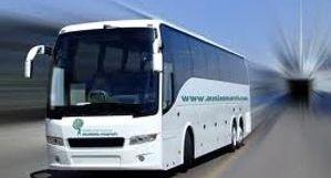 autobus linja nderkombetare erlitravel