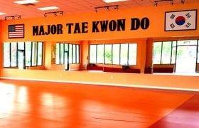 Kim's Major TaeKwonDo