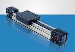 Timer Belt Actuator