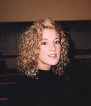 Town Councilwoman Amy Kaylin