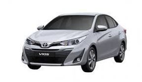 New Toyota vios    Style: Sedan    Seating Capacity : 4    Rate : php 2,000