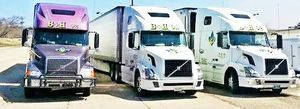 careers at B h 92 trucking