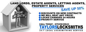 Landlords, save up to 50%, we will beat any contract price!