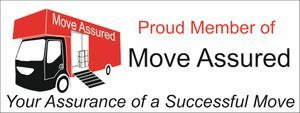 portsmouth removal company fully insured local and long distance removals