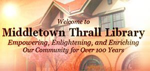 Middletown Thrall Library