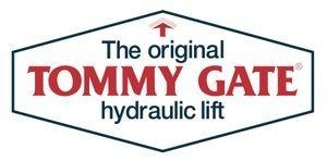 Tommy Gate logo