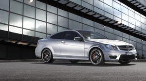 VINYL/LEATHER Mercedes-Benz