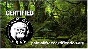 palm oil free for forests