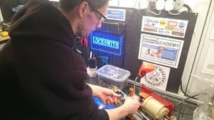 Locksmith training Gateshead, key cutting http://www.taylorslocksmiths.co.uk/locksmith-training-newcastle