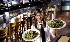 Food Safety Training for waiters and waitress