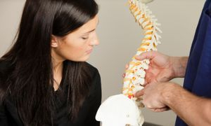 A Family Chiropractor
