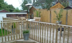Great Decking at Cheap Prices