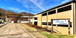 Bethel Christian Academy in Canton, NC
