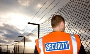 security course in Rockhampton
