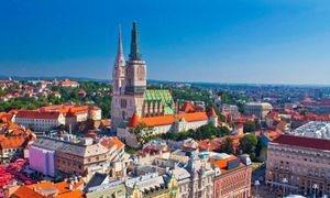 Prage  -udhetim turistik ne grup