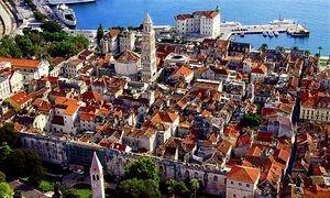 Split  Kroacia
