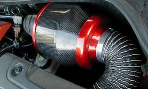Induction Kits,Scorpion Exhausts go hand in Hand at Itech Tuning