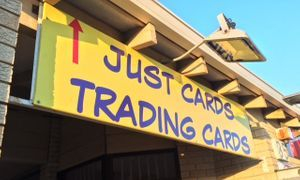 Just Cards Trading Cards Wanneroo Wangara