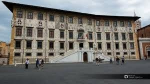Università di Pisa, una culla per lo studio e l'acquisizione di strumenti di conoscenza