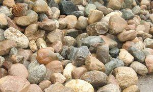 Glacial Fieldstone Boulders