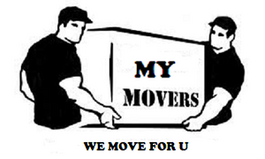 Manpower to handle your move.
