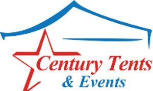 Century Tents & Events - official event provider for PWHF