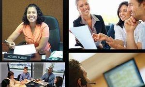 Virginia Notary Classes Virtual or Classic Classroom