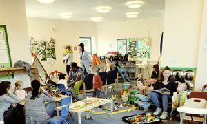 Wildwood Childcare: nursery / pre school