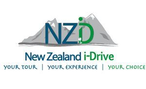 New Zealand I Drive