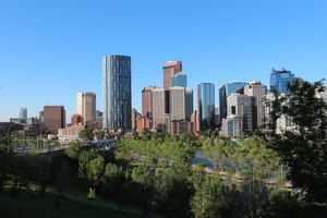 City of Calgary picture
