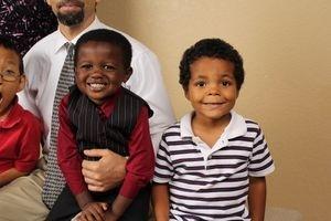 Dental Care for Infants and Children