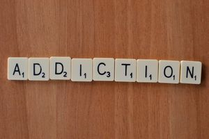 Spelling out Addiciton Recovery