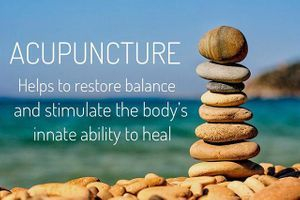 Book an Acupuncture Session