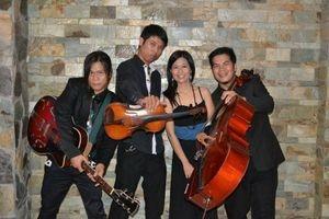 Manila Quartet