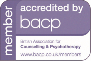 counsellors BACP accredited