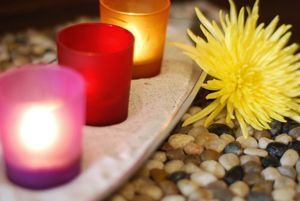 Relax with our soothing atmosphere.