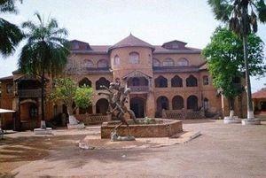 palais de Foumban