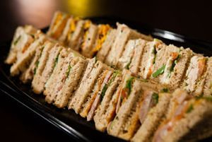 sandwich suppliers and caterers doncaster