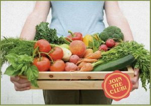 Order your local, organic produce