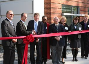 Grand Opening Child Care Center