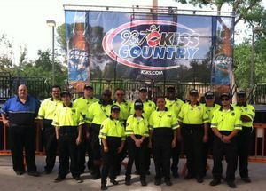 Fresno Event Security