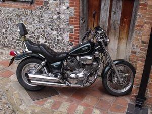 Vintage Motorcycle Carburetor Rebuild Services