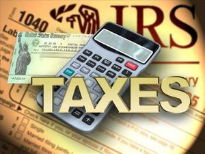 tax prep, tax return, accounting unlimited, irs, e-file,