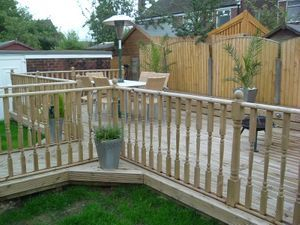 Great Decking Products