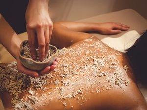Body Scrub Treatment