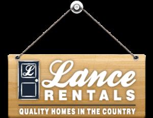 Lance Rentals logo