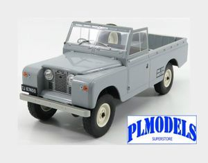 Model Car Group Land Rover just released