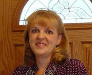 Town Clerk/Treasurer Dawn Metcalf