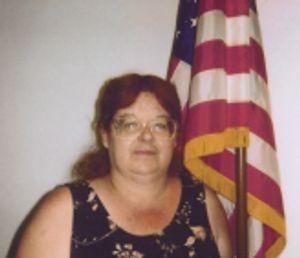 Town Councilwoman Ellen Cutsail