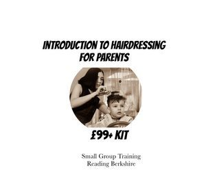 parents hairdressing courses